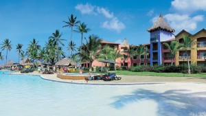 Hotel Caribe Club Princess