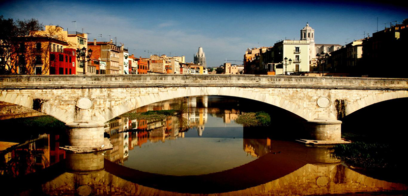 Girona Espanha Royal Holiday Destinations