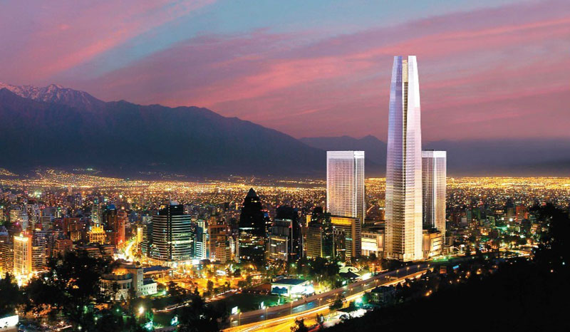 SantiagoChile_RoyalHoliday