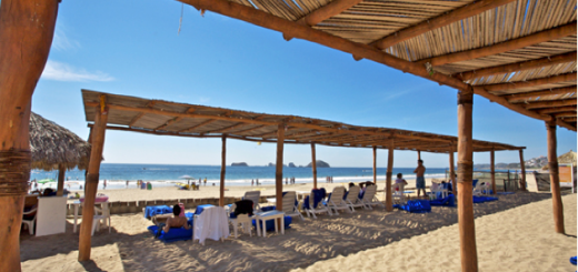 Park-Royal-Ixtapa