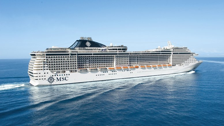 MSC: Enchanting Cruises for the Italian in all of us.