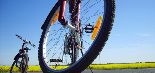Pedaling Around the World - Bicycle Tour Tips