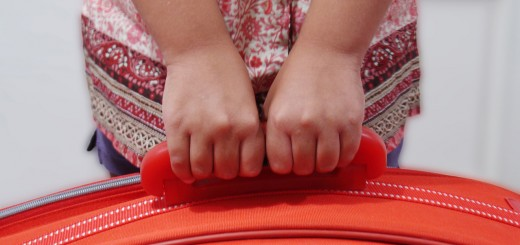 Avoiding Stuffed Suitcases - What to Leave at Home
