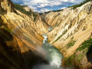 America the Beautiful - The Perfect National Park Vacation