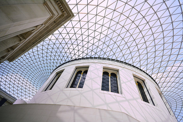 The British Museum Source: Martin Pettitt