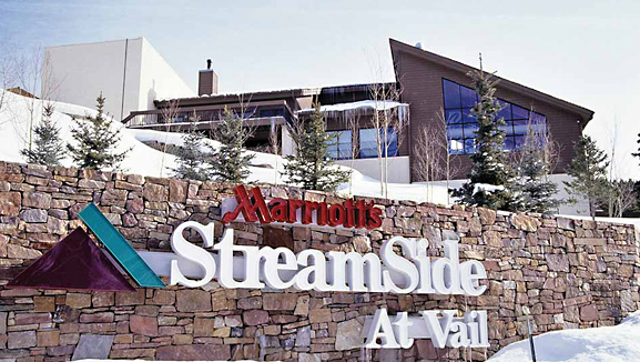 Streamside at Vail, Colorado