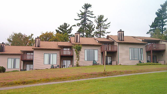 Lake Placid Club Lodges, New York