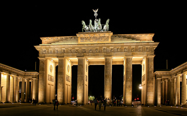 Great Places To See In The German Capital of Berlin