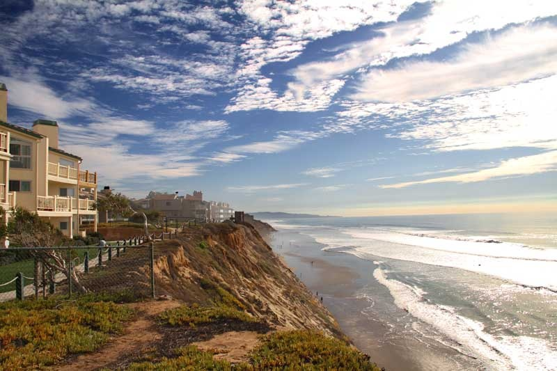 Solana Beach, California