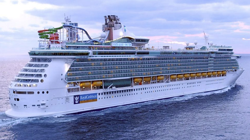 Liberty of the Seas Crucero