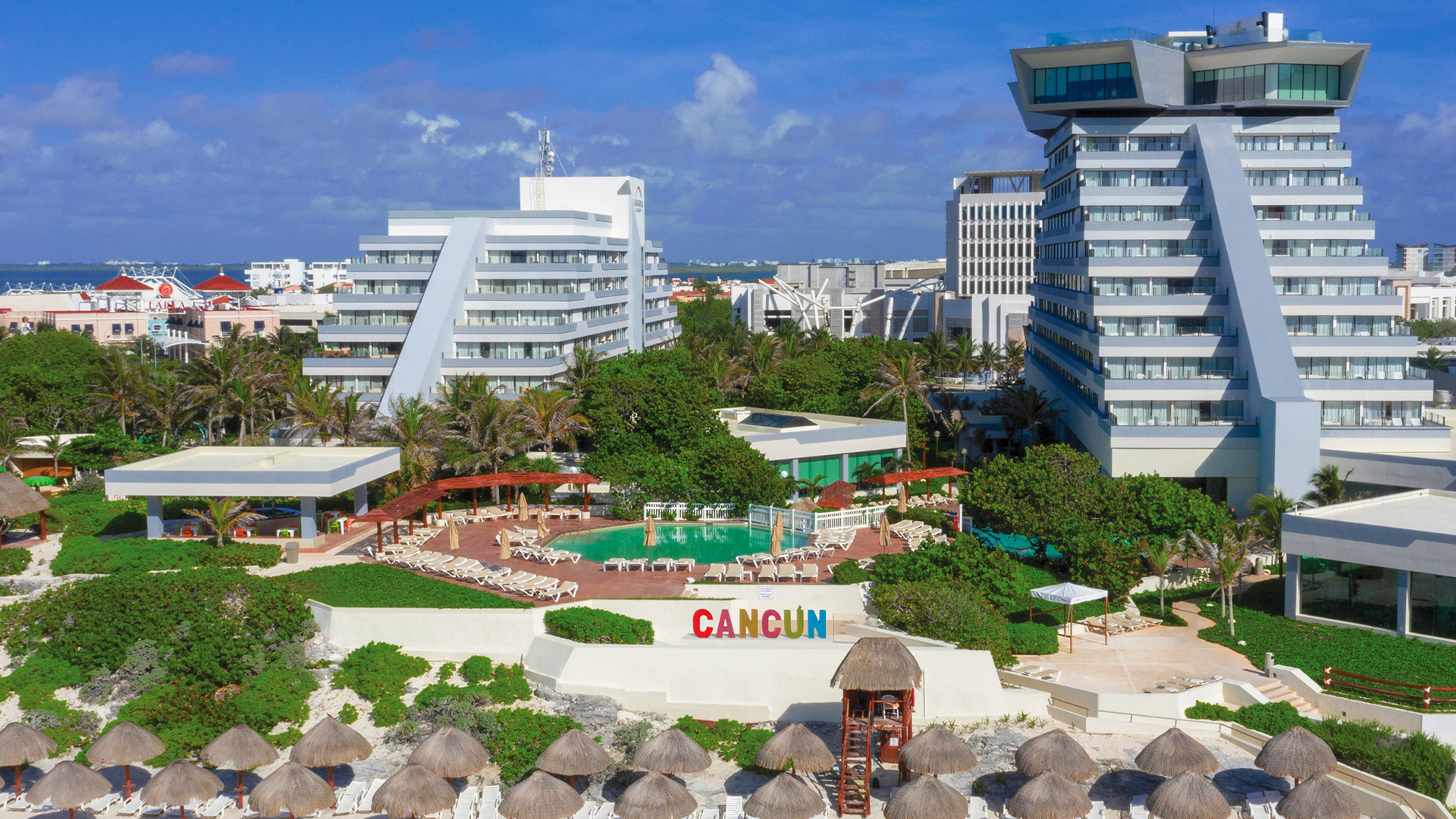 Park Royal Beach Cancún